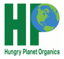 Hungry Planet Organics